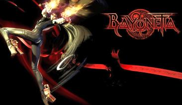 「ベヨネッタ」 Steam / WiiU版の比較映像が公開!