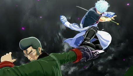 PS4/PSV「銀魂乱舞」 第1弾PV公開!
