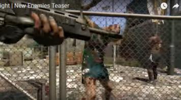 ゾンビゲー「Dying Light(ダイイングライト)」 新無料DLCが公開!第一弾は「新たな敵」