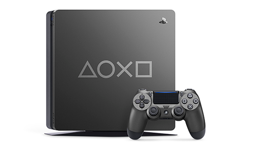 【朗報】数量限定『PlayStation 4 Days of Play Limited Edition』がAmazonにて割引販売中!!