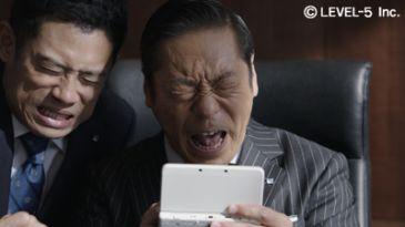 3DS「妖怪ウォッチ2真打」 香川照之さんと伊藤淳史さん出演のCMが公開!!