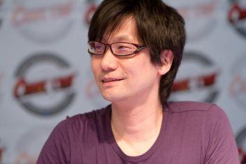 MGS5のファンアートを小島がリツイート→コナミが著作権侵害申請