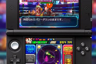 3DS「ヒーローバンク」 ゲームスタートから50分以上を収録したガッツリプレイムービーが公開!!