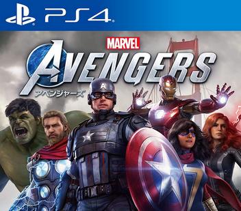 スクエニ「Marvel's Avengers」ローンチトレーラーが公開!