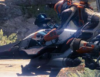 FPS「Destiny」 フォージのようなユーザー制作型のコンテンツもあり! さすがバンジー!!