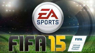 定番サッカーゲー新作「FIFA15」 日本版発売日が10月9日に決定!!