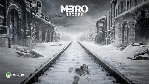 「METRO EXODUS」 荒廃したロシアを舞台にしたホラーFPS、発売日が2019年2月22日に決定!最新トレーラーも