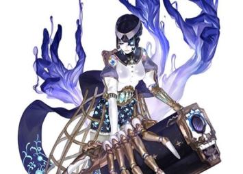 【朗報】「ゼノブレイド2」のキャラクターデザイナー陣が豪華すぎる件wwww