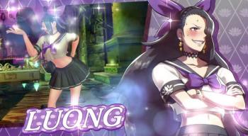 PS4/Switch「SNKヒロインズ Tag Team Frenzy」キャラクタートレーラー『ルオン』&『ミアン』が公開!
