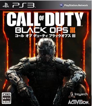 「CoD: Black Ops 3」 海外版最新トレーラーが公開!