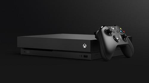 【悲報】Xbox One Xさん、日本全国で一週間の売り上げが「9台」