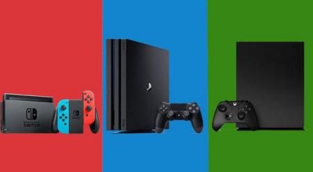 【速報】 Forbes「The Nintendo Switch Just Topped The PS4's Lifetime Sales In Japan 」(ニンテンドースイッチは日本でPS4の累計販売数を突破した)