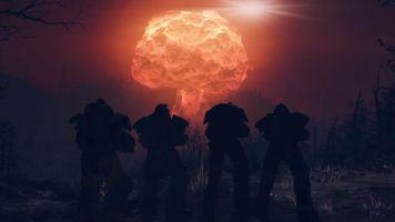 「Fallout 76」核兵器にスポットした新たなゲームプレイトレーラーが公開!