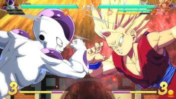PS4/XB1/PC 「ドラゴンボールファイターズ」 1080p 60fps最新プレイ動画公開!アニメファン納得の超再現度!!