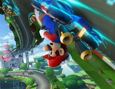 「マリオカート8」は32万5千本! Wii U本体は・・・んんん!? 「ガンダムサイドストーリーズ」「ノワール」大健闘 ・コンシューマソフト週間販売ランキングTop20