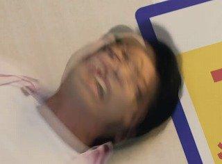 PS4版ドラクエ11の山田孝之がゲーム売り場で暴れるCMwwwwwwwwwwwwww