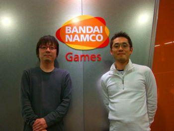 【朗報】テイルズ開発者「テイルズはFF、ドラクエと並ぶ日本3大RPG」と堂々と宣言!!!