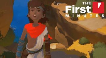 「RIME」 発売の開始された話題の雰囲気ゲー、 IGNプレイムービー & PS4 vs Pro版比較映像が公開!