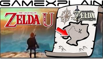 「ゼルダの伝説 ブレス オブ ザ ワイルド」 WiiU向け2014年版と製品版 比較動画が公開!めちゃくちゃ進化してたwwww