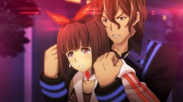 PS4/PSV 「イグジストアーカイヴ」 アニメで紹介するプロローグムービーが公開!