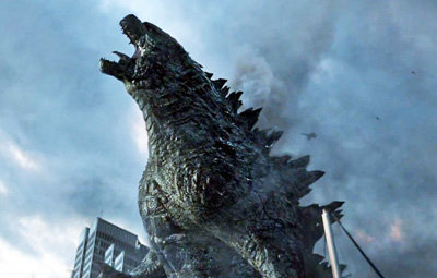 PS4「ゴジラVS」が2015年夏発売決定!登場する怪獣すべて操作可能に!!