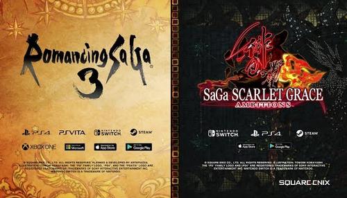 HDリマスター版「ロマンシング サガ3」新主人公の追加が明らかに!新たな冒険も?