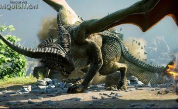「ドラゴンエイジ:インクイジション」 試遊者レポート「戦闘が凄い!既存のRPGにない、ハイブリッドなユニークなシステムになっている」