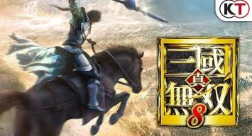 PS4「真・三國無双8」 スペシャルトレーラーが公開、「B'z」との楽曲タイアップ決定!