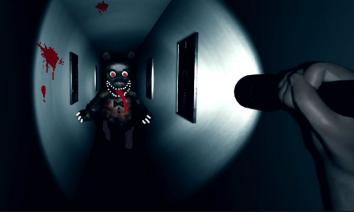「びっくり」じゃなくて「怖い」ホラーゲームってあるか?