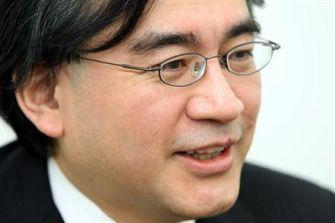 岩田社長「ゲーム機というのは、たった1本のソフトで流れが大きく変わることがあります。かつてポケモン1本でゲームボーイの売上は一気に変わりました」