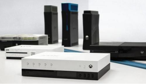 【速報】PS5完全終了へ、次世代XBOXはZen3搭載の12コア24スレッドのモンスター