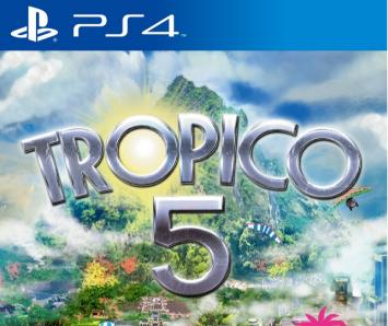 PS4「トロピコ5」 攻略 感想 ネタバレ 簡略化