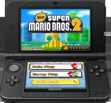 3DSの3D機能を観たとき感動したよな