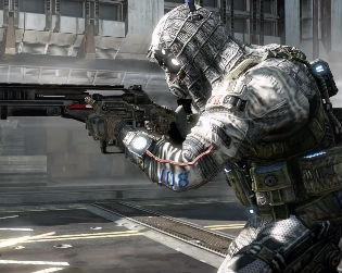 注目メカアクション「タイタンフォール」 Xbox One版は792pに! ただしリリース後改善予定