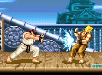 格闘ゲームの黄金時代を築いた4タイトルがNESiCAxLiveでアーケードに復活! 「カプコン格ゲー復刻プロジェクト」が発表!!