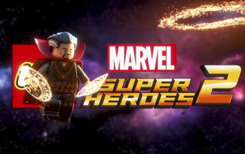 【朗報】レゴシリーズ最新作「LEGO マーベル スーパー・ヒーローズ ザ・ゲーム 2」がスイッチで発売決定、全機種確認!!
