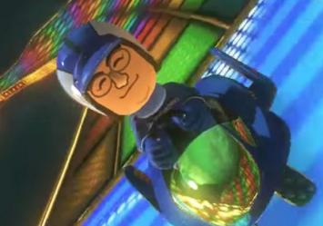 故・岩田聡社長を悼む『マリオカート8』ファンイベント「#RaceForIwata」が開催!イワッチMiiも配布開始