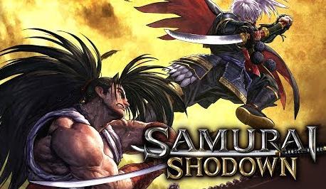Switch版「サムライスピリッツ」PV第2弾が公開!