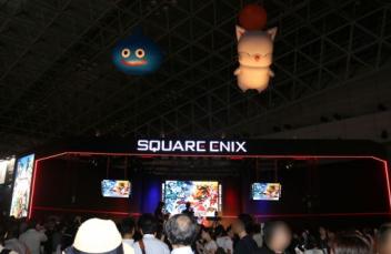 【速報】スクエニの「東京ゲームショウ2018」特設サイト公開で後日公開の謎イベント確認!!