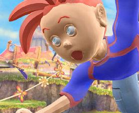 WiiU/3DS「大乱闘スマッシュブラザーズ」 にスーファミエミュレータの擬人化キャラが登場!? どうしちゃったの任天堂!