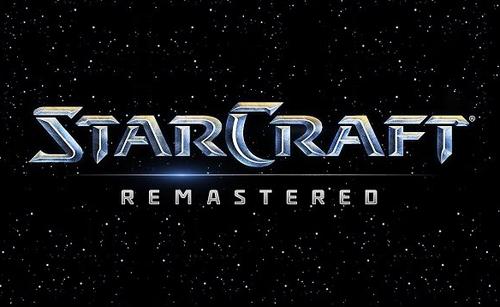 【速報】「StarCraft Remastered」 名作RTS『スタークラフト』のリマスター版が今夏発売決定!日本語版にも対応