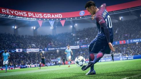 【速報】EA、FIFAのクロスプレイ実装を検討!「実現にはファーストパーティの協力が不可欠。まだ多くの課題を残している」