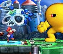 「大乱闘スマッシュブラザーズ」 WiiU版から3DS版に移植されたステージの存在が明らかに!