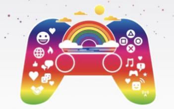 【朗報】ソニーさん、LGBTQ+に配慮したゲームを特集してしまう