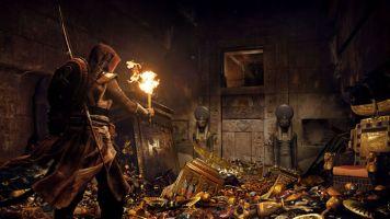 「Assassin's Creed Origins」 ワールドマップとスキルツリーに焦点を当てた新たなプレイ映像が公開!