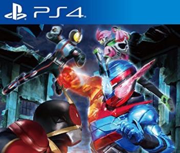 PS4「仮面ライダー クライマックスファイターズ」 電撃オンラインゲーム紹介プレイ動画が公開!
