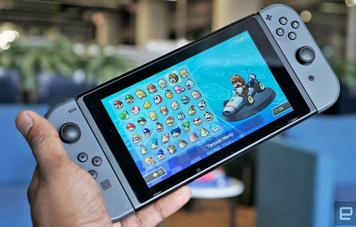 【噂】任天堂、新型Switchを準備中、nVidia VoltaGPU搭載でPS4Proを超える性能 発売は来年以降