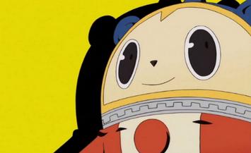 【悲報】クマ(ペルソナ4)とかいう、まったくかわいくないマスコット