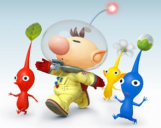 Wii U版「スマブラ」 復帰最強のキャラって誰かな