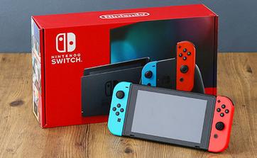 【速報】任天堂、Switch生産台数を再び引き上げ、ゲーム需要増加